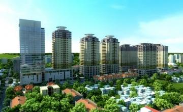 10 dự báo về thị trường bất động sản 5 năm tới