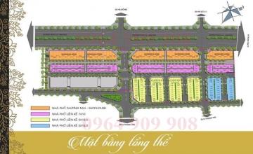 Giới thiệu tổng quan dự án Kiến Hưng Luxury