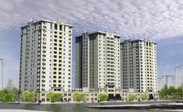 Với 1,5 tỷ đồng nên căn hộ mua chung cư ở đâu?