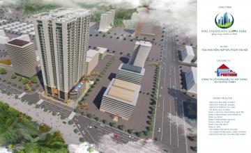 CĐT chung cư Phú Thịnh Green Park là ai?